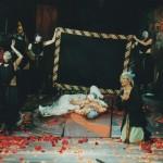 王サルヨの婚礼